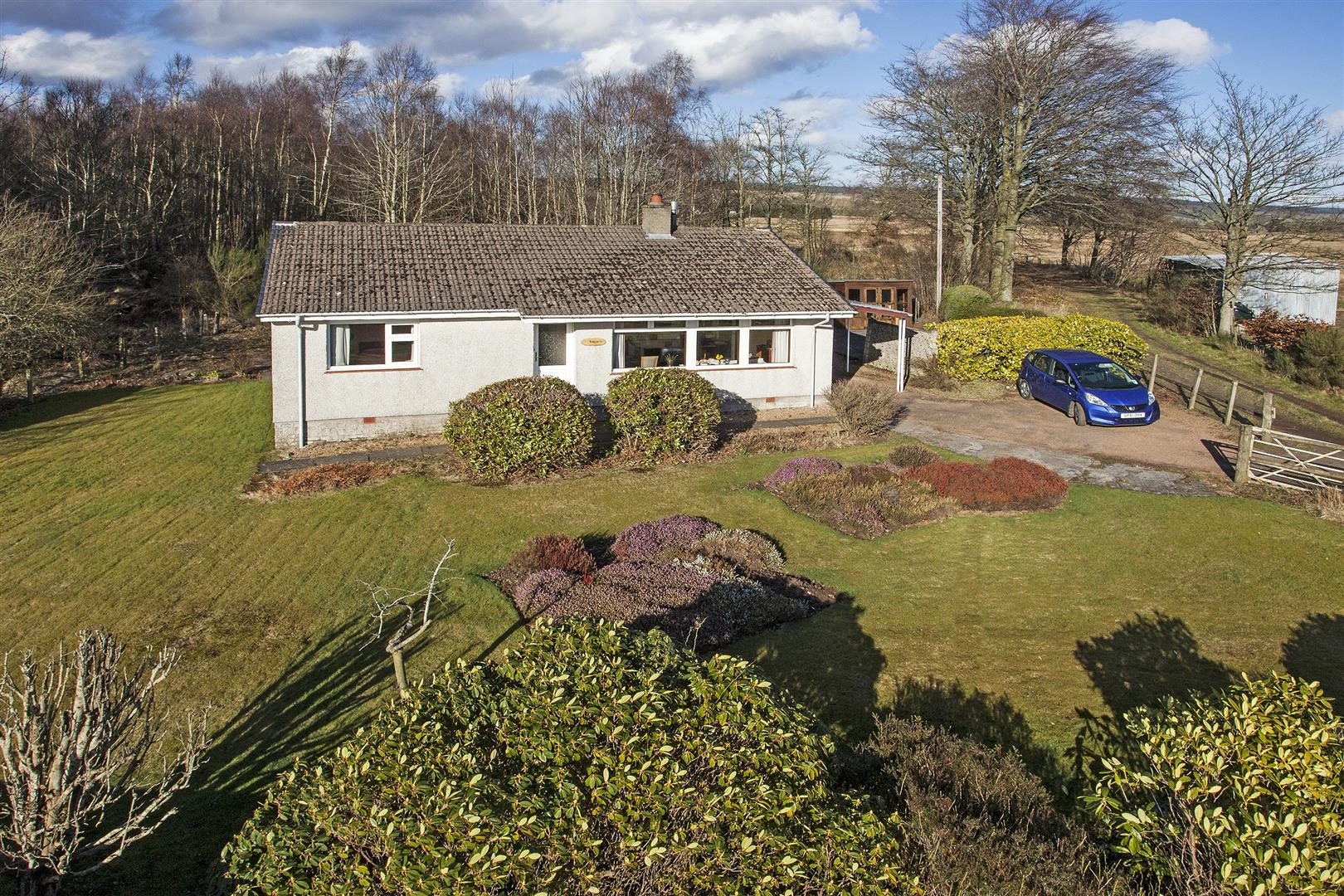 Property For Sale Around Auchterarder